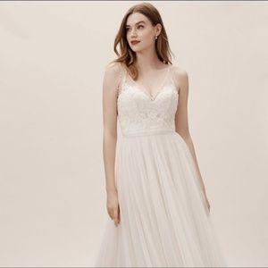 BHLDN 'CASSIA' Wedding Gown - $850